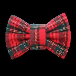 Rouge écossais